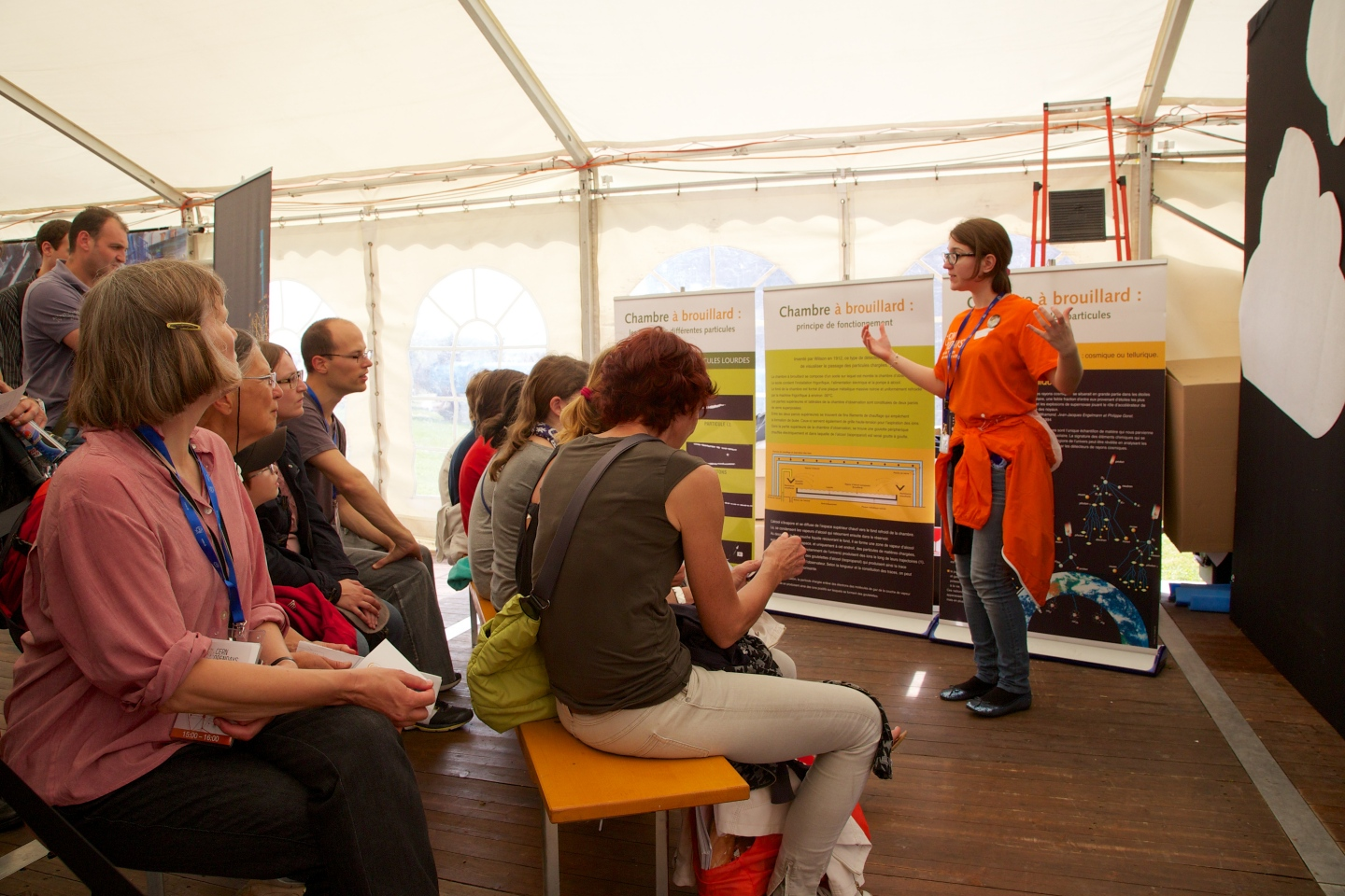Detector Site,General,Social,opendays2013,ATLAS,Outreach,Public,Collaboration,Site