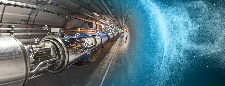 LHC Season 2,LHC Saison 2,LS1