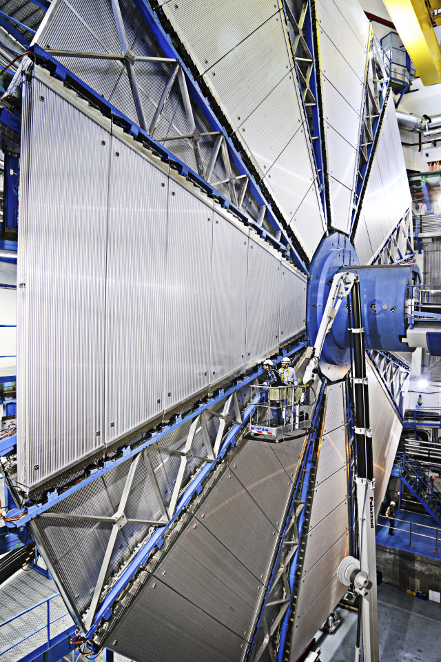 ATLAS,Muons,side A,movement,13 TeV,Experiments and Tracks,milestones