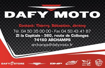 dafy moto 74
