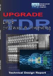 lhcb reports cern document server