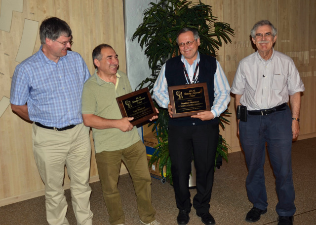 ATLAS,ATLAS Outstanding Achievement Awards