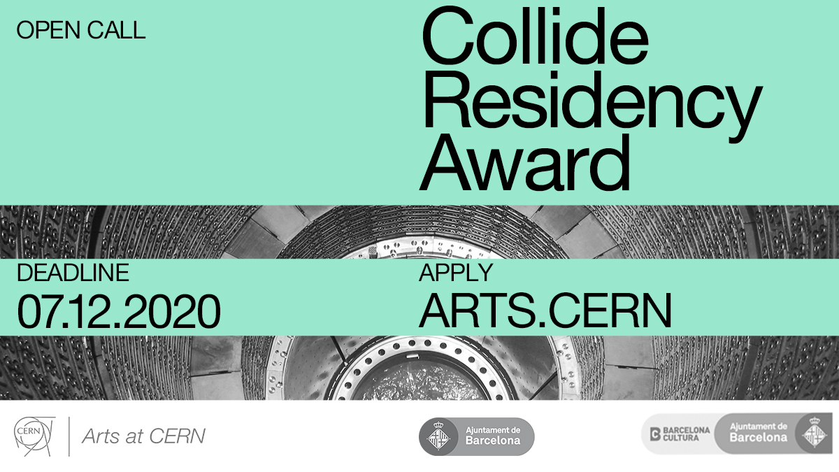 Open call Collide 2020