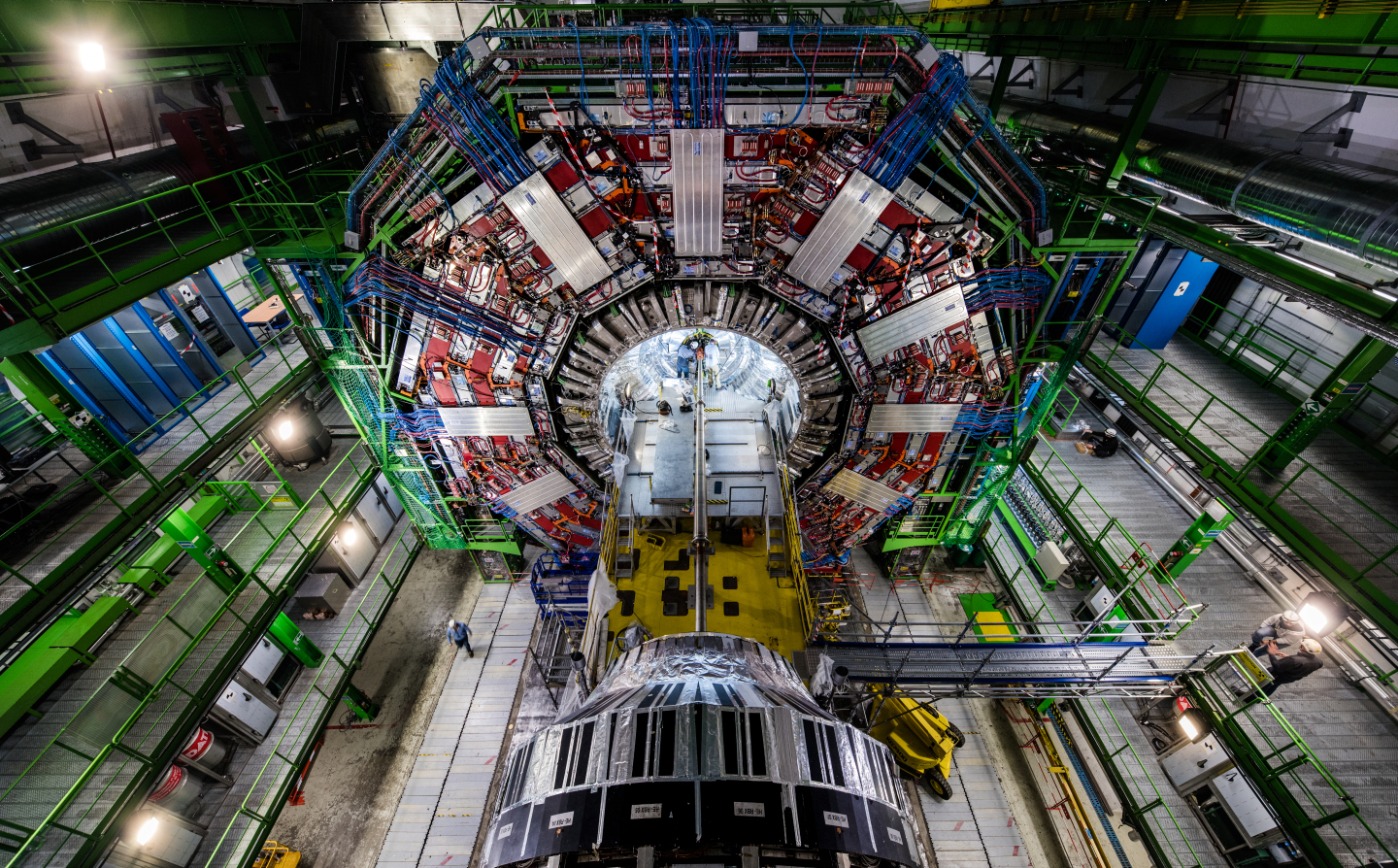 CMS images gallery | CERN
