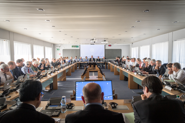 Council,CERN council,Life at CERN
