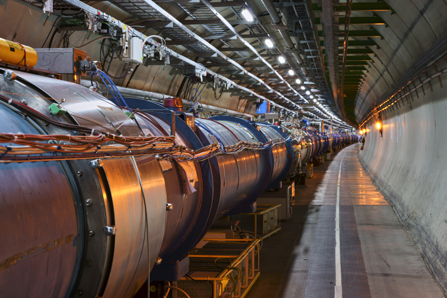 A new schedule for the LHC and its successor