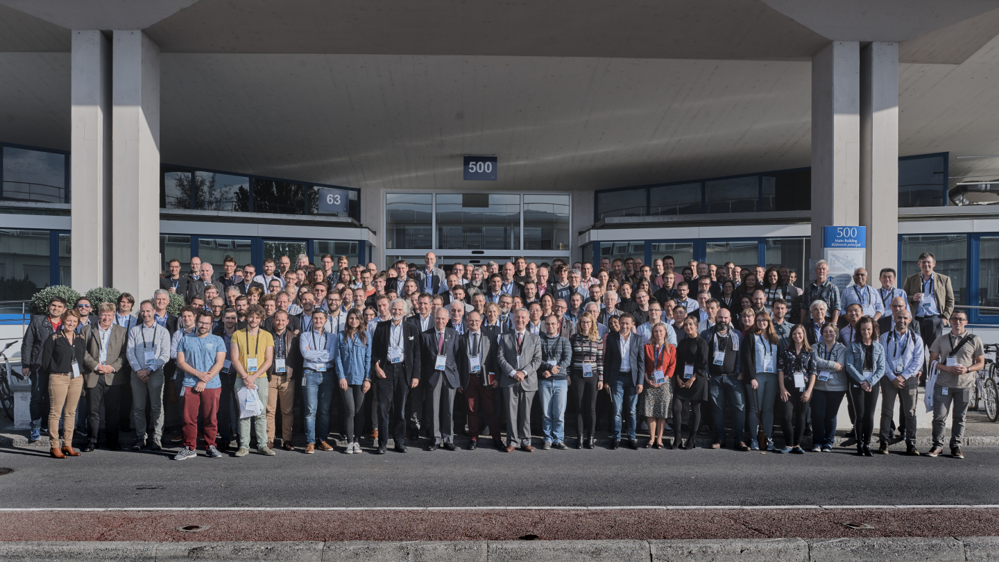 Projects,HL-LHC,8th HL-LHC Collaboration Meeting