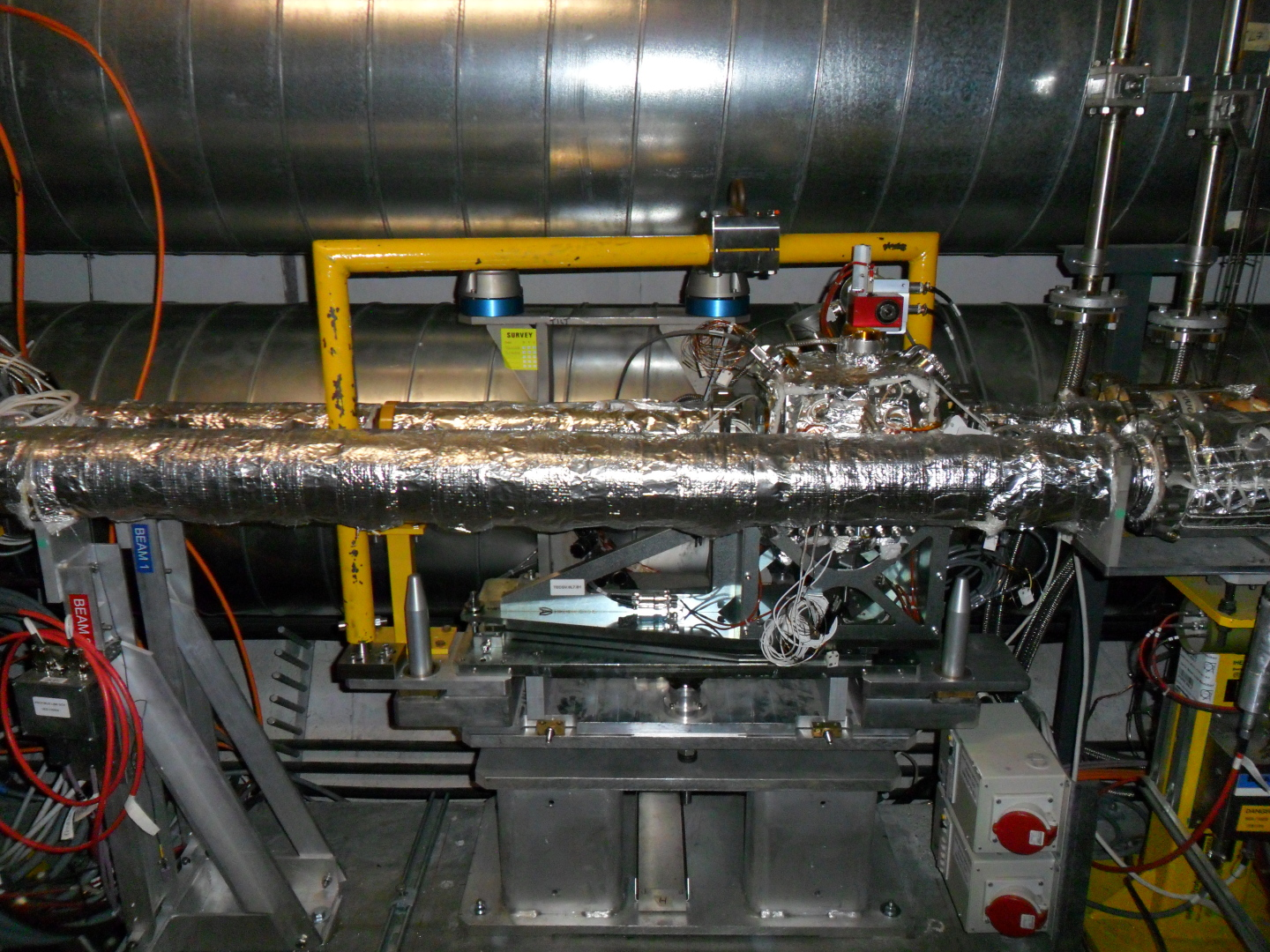 crystal collimation,beam,collimators,beam pipe,LHC,HL-LHC