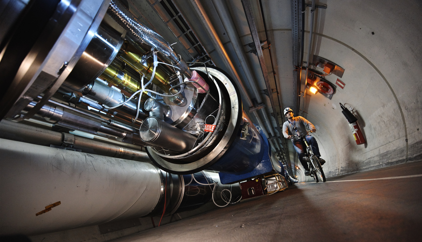 Accelerating News issue 29 | CERN