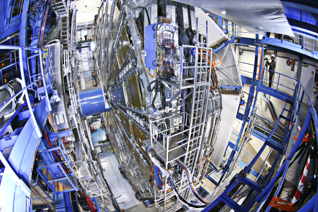 ATLAS Muon Big Wheel