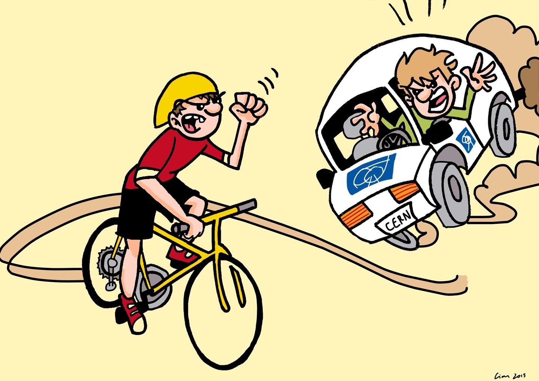 Code De La Sécurité Routière >> Road Safety Take It Seriously Cern Document Server