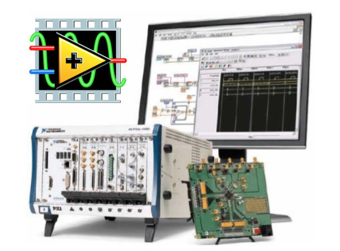LabVIEW workshops 2016: a free and fun way to learn a new