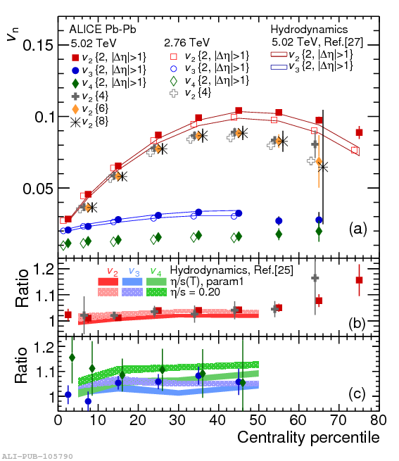 Recent results on anisotropic flow and related phenomena in ALICE