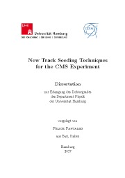 cern thesis repository