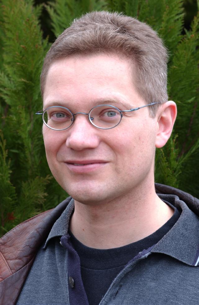 Frank Zimmermann